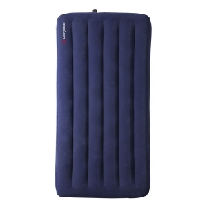 Матрац надувной Caribee Single Velour Air Bed 191x73x22cm (920703)