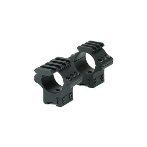 Кольца Hawke Tactical 1/9-11mm Picatinny Rail Top/Med (920809)