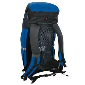 Рюкзак High Peak Factor 32 (Blue/Dark Grey) (921768)