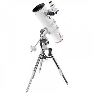 Телескоп Bresser Messier NT-203/1000 EXOS-2 StarTracker GOTO (921791)