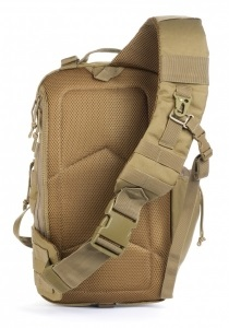 Рюкзак Red Rock Rambler Sling 16 Black (922167)