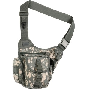 Сумка Red Rock Sidekick Sling (Army Combat Uniform) 922179 (922179)