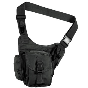 Сумка Red Rock Sidekick Sling (Black) 922180 (922180)