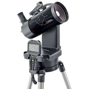 Телескоп National Geographic MAK-90/1250 StarTracker GOTO 922222 (922222)