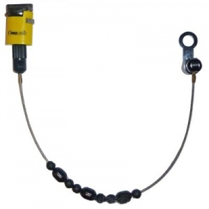 Сигнализатор Prologic Black QR Magneto Hang Indicator Yellow (1846.00.27)