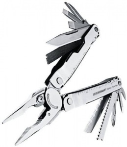 Мультитул Leatherman Supertool 300 Standart Sheath (LT-831180)