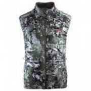 Жилетка SITKA Kelvin Vest, Optifade Forest (30014-FR)