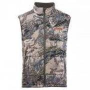 Жилетка SITKA Kelvin Vest, Optifade Open Country (30014-OB-2XL)